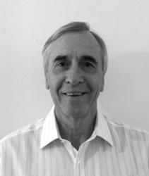 Alan William Craig MBE