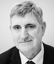 Tony Smith CBE